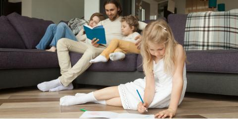 Do's & Don'ts for Hardwood Floor Maintenance, Webster, New York