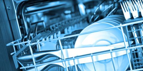 Key Considerations in Buying a Commercial Dishwasher, Anchorage, Alaska