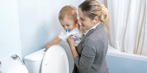 A Child Care Guide to Potty Training, Plainville, Connecticut