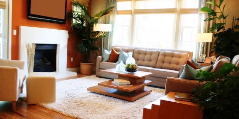 4 Plants That Bring Your Interior Decorating to Life, Gulf Shores, Alabama