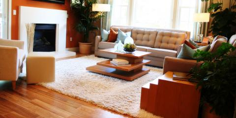 4 Rooms & Their Ideal Area Rug Sizes, Lihue, Hawaii