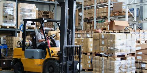 5 Warehouse Organization Tips, South Plainfield, New Jersey