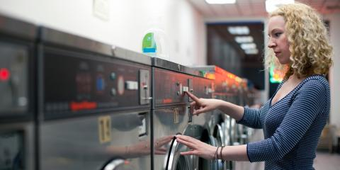 4 Amenities to Look for in a Laundromat, Graham, North Carolina