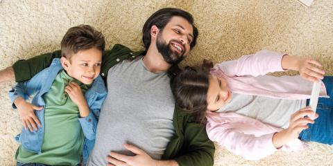 3 Factors for Choosing a Living Room Carpet, Boles, Missouri