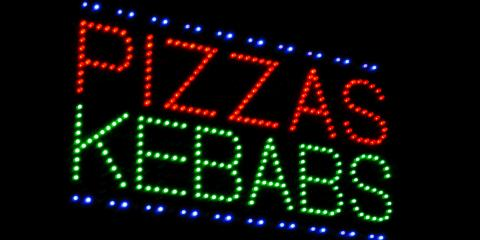 3 Benefits of LED Signs for Your Business, Elizabethtown, Kentucky