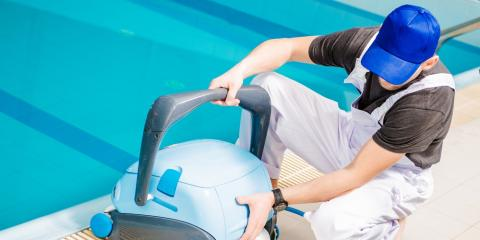 A Swimming Pool Maintenance Guide for Beginners, Norwalk, Connecticut