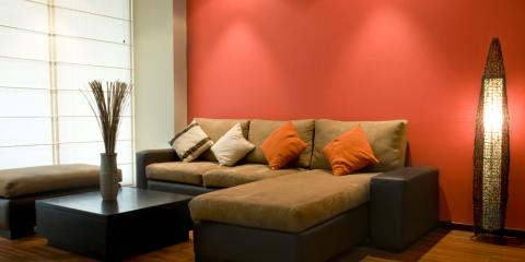 How the Color of Interior Painting Can Affect Your Mood, Southampton, New York