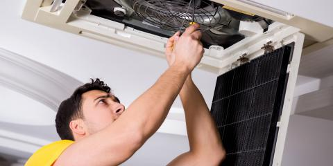 How to Choose a New HVAC System for Your Home, Cincinnati, Ohio