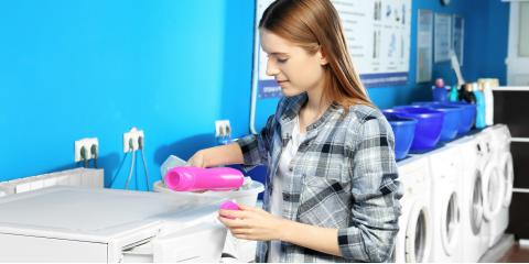 Top 5 Tips for Laundromat Etiquette, Rochester, New York