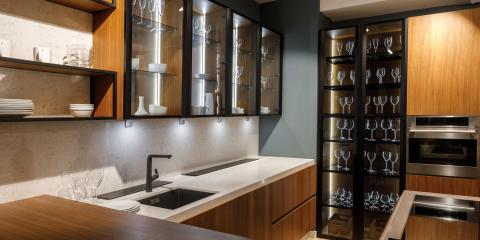 Which Cabinets Work Best for Your Kitchen Design? , Norwood, Ohio