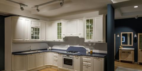 Dreamworks Construction Inc., Kitchen and Bath Remodeling, Services, Aumsville, Oregon