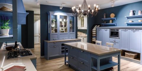 5 Benefits of Full Kitchen Remodel, Slocomb, Alabama