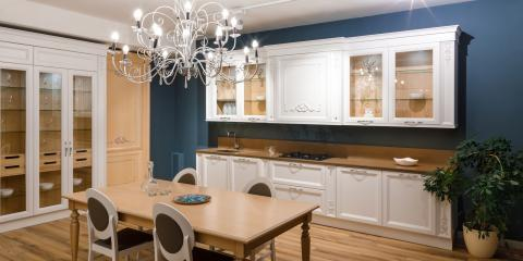 3 Lighting Tips for the Kitchen , Willington, Connecticut