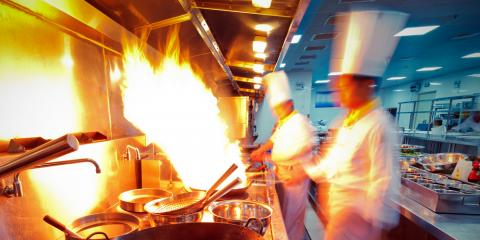 3 Tips for Optimizing Your Commercial Kitchen for Success, Lathrop, California