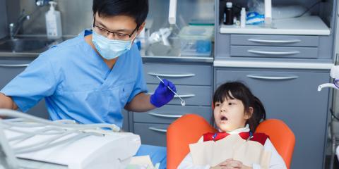 FAQ About Dental X-Rays, Ewa, Hawaii