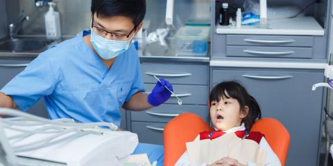 What Is Plaque & How Does Dental Care Prevent It?, Honolulu, Hawaii