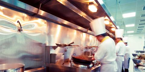Why Grease Trap Cleanings Are Essential for Restaurants, Holland, Wisconsin