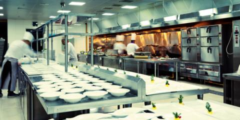 3 Reasons Why Your Restaurant Should Have a Grease Trap Installed, ,