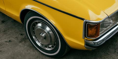 4 Tips for Restoring Vintage Cars, Charlotte, North Carolina