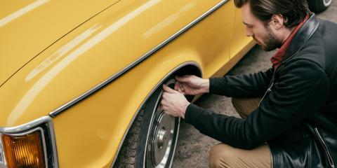 How to Care for Your Classic Car, Gulf Shores, Alabama