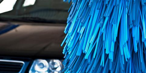 Keeping It Clean: 3 Surprising Reasons to Have Regular Car Washes, Danbury, Connecticut