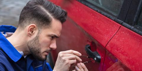 3 Ways to Prevent & Manage Car Lockouts, Perry, Ohio