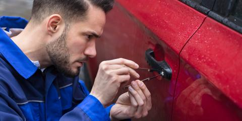 How to Avoid Auto Lockouts, Anchorage, Alaska