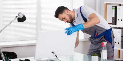 A Guide to Eco-Friendly Office Cleaning Strategies, Austin, Texas
