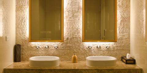 3 Tips for Designing Your Bathroom Mirror, Nicholasville, Kentucky