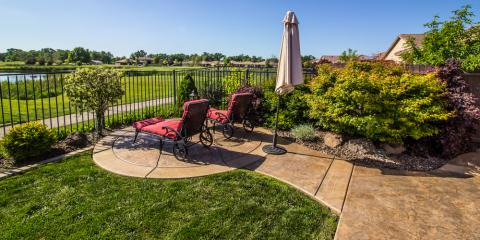 4 Perks of Choosing Stamped Concrete, Farmers Branch, Texas