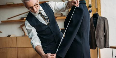 Why Invest in Clothing Alterations?, Denver, Colorado