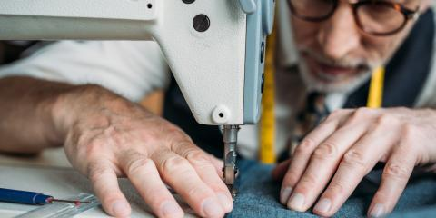 How to Select the Right Sewing Machine Needle for Your Project, Manhattan, New York