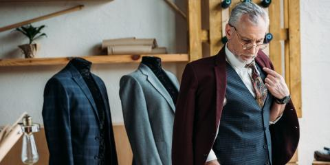 3 Benefits of Having a Tailor, Manhattan, New York