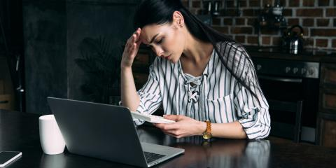 Why You Might Need to File for Bankruptcy, Rochester, New York
