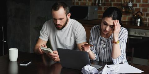 How Can I Manage My Money Better After Getting Paid?, Alexandria, Kentucky
