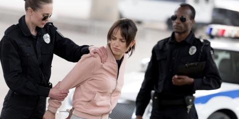What Are the Different Kinds of Drug Crimes?, Cincinnati, Ohio