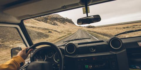 4 Driving Habits to Avoid With Automatic Transmissions, Anchorage, Alaska