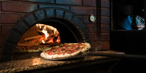 3 Benefits of Outdoor Brick Ovens, Gates, New York
