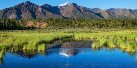 Dispelling 3 Common Misconceptions About Geoscience, Anchorage, Alaska