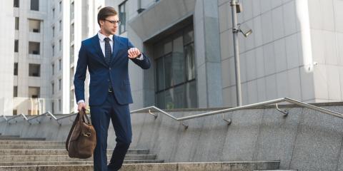 3 Tips to Dress for Success, Cincinnati, Ohio