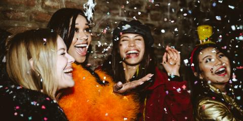 5 Tips for Planning the Perfect Sweet 16 Party, Queens, New York
