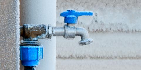 How to Winterize Your Outdoor Faucets, Green, Ohio