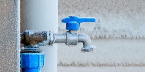 3 Plumbing Service Issues to Watch for This Winter, Oxford, Ohio
