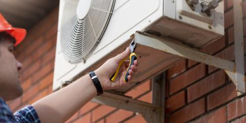 3 Signs You Need Air Conditioner Repair, Lincoln, Nebraska