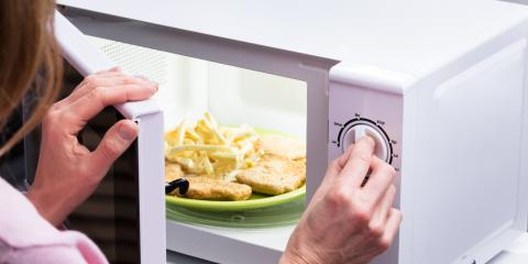 3 Eco-Friendly Ways to Clean Your Microwave, Covington, Kentucky