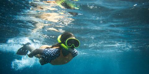 The Top 3 Tips for New Snorkelers, Koolaupoko, Hawaii