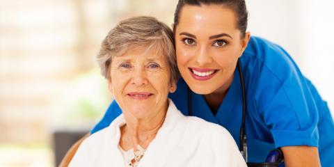 4 Symptoms of Diabetes in Seniors, Honolulu, Hawaii