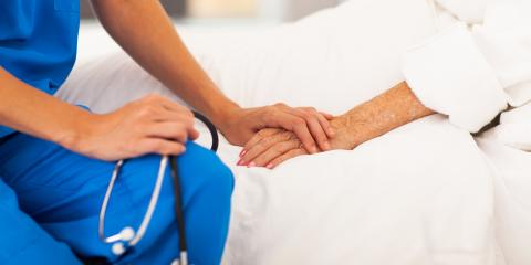 3 Tips for Visiting a Loved One in Hospice, Newark, New York
