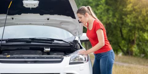 4 Major Reasons You Need Regular Car Maintenance, Elizabethtown, Kentucky