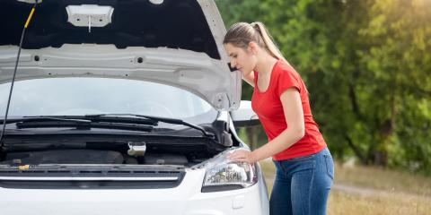 4 Ways to Keep Your Engine From Overheating, Anchorage, Alaska